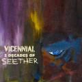 2LP / Seether / Vicennial 2 Decades Of Seether / Vinyl / 2LP