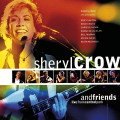CDCrow Sheryl & Friends / Live From Central Park