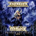 LP / Doro/Warlock / Triumph And Agony Live / Coloured / Vinyl