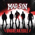CDMad Sin / Unbreakable / Digipack / Limited