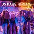 2CDUs Rails / Last Call At River Saloon / 2CD