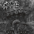 CD / Enforced / Kill Grid