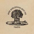 LP / Traffic / John Barleycorn Must Die / Vinyl