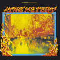 CDMeters / Fire On The Bayou
