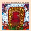 LPJames Etta / Matriarch of the Blues / Vinyl