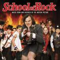 2LP / OST / School Of Rock / Coloured / Vinyl / 2LP