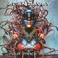 4CDDavey Alan / Four Track Mind / 4CD / Box-Set