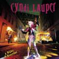 CDLauper Cyndi / Night To Remember