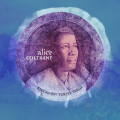 2LP / Coltrane Alice / Kirtan: Turiya Sings / Vinyl / 2LP