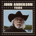 LPAnderson John / Years / Vinyl