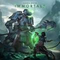 CD / Mazza Daniele / Immortals / Digipack