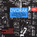 CDDvořák / Symphony No.9 / Bělohlávek