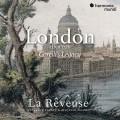 CD / Handel / London 1722