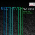 4CDBeethoven / Violin Sonatas / 4CD
