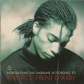 CDD'Arby Terence Trent / Introducing the Hardline