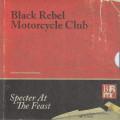 CDBlack Rebel Motorcycle Club / Specter At The Feast / Digipack