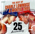 CDLownoise Charly + Mental Theo / Best of / Anniversary
