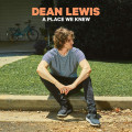 LPLewis Dean / Place We Knew / Vinyl
