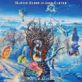 CDBarre Martin & John Carter / Winter Setting