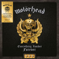 4LP / Motörhead / Everything Louder Forever / Box Set / Vinyl / 4LP