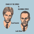 CDGleaming Spires / Songs Of The Spires / Digipack