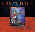 2CD / Gov't Mule / Heavy Load Blues / Deluxe / 2CD