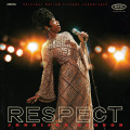 2LP / OST / Respect / Jennifer Hudson / Vinyl / 2LP