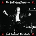 CDVicious Sid Experience / Jack Boots & Dirty Looks