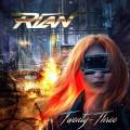 CD / Rian / Twenty-Three