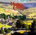 2CDMagna Carta / Love On The Wire / 2CD