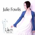 CDFowlis Julie / Uam / Digipack
