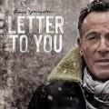 2LPSpringsteen Bruce / Letter To You / Vinyl / 2LP