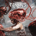 CD / Cryptosis / Bionic Swarm / Digipack