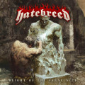 CD / Hatebreed / Weight Of The False Self