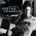 CDFranklin Aretha / Genius Of Aretha Franklin