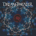 2LP/CD / Dream Theater / Lost Not Forgotten Archives / Vinyl / Clr / 2LP+CD