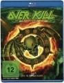 Blu-RayOverkill / Live In Overhausen / Blu-Ray