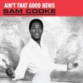 LPCooke Sam / Ain't That Good News / Vinyl