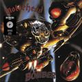 LP / Motörhead / Bomber / Vinyl / Coloured