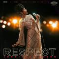 CD / OST / Respect / Jennifer Hudson