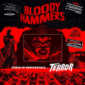 CDBloody Hammers / Songs of Unspeakable Terror