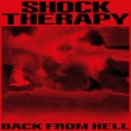 2CDShock Therapy / Back From Hell / 2CD