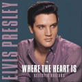 LPPresley Elvis / Where The Heart Is / Selected Ballads / Vinyl