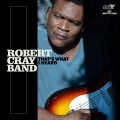 CDCray Robert Band / That's What I Heard / Digisleeve