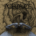 CD / Age of Woe / Envenom / Digipack