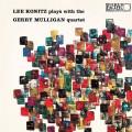LP / Konitz Lee / Lee Konitz Plays With The Gerry Mulligan.. / Vinyl