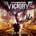 CD / Victory / Gods Of Tomorrow / Digipack