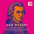 CD / Goebel Reinhard & Mozart / New Mozart
