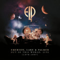 7CD / Emerson Lake And Palmer / Out Of This World / Live 1970-1997 / 7CD