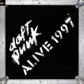 CDDaft Punk / Alive 1997